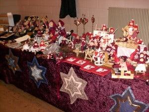 Julemarked i Barrit