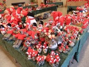 Julemarked i Hedehusene