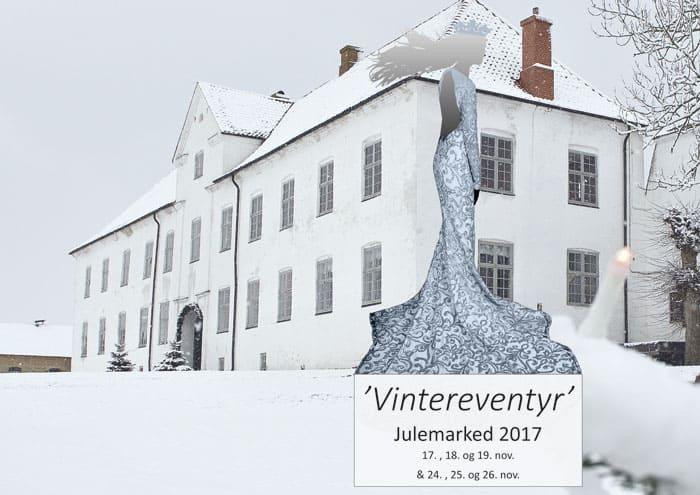 Børglum Klosters Julemarked