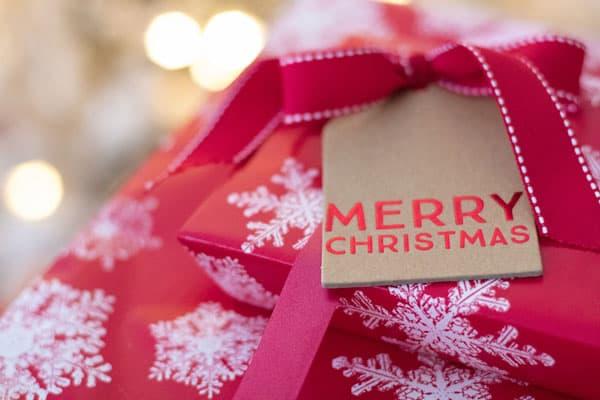 Find den perfekte julegave til en, du holder af